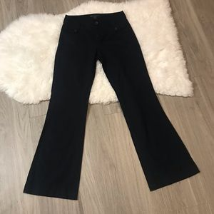 Banana Republic Navy Petite Pants Size 0